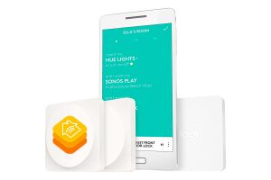 Logitech Pop Home Switch Homekit