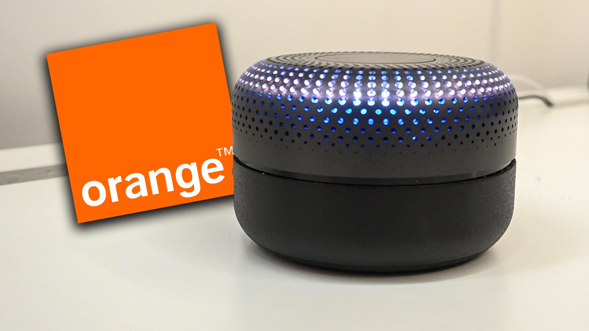 Orange dévoile son assistant virtuel intelligent — Djingo