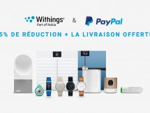 promotion withings