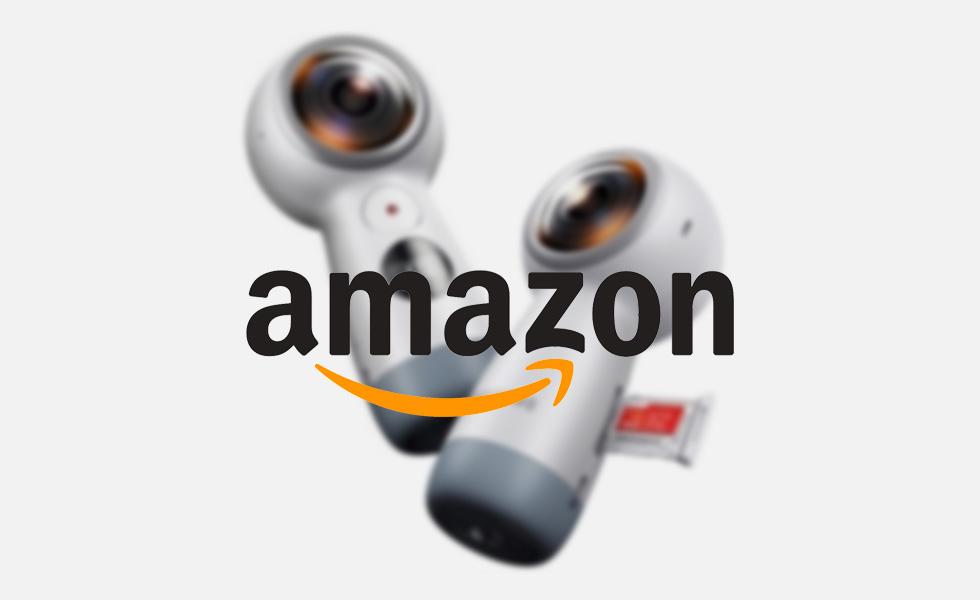 Semaine des objets connectés Amazon