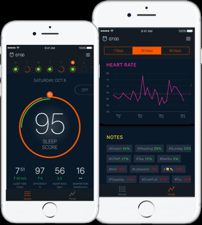 Apple entend analyser votre sommeil en rachetant Beddit
