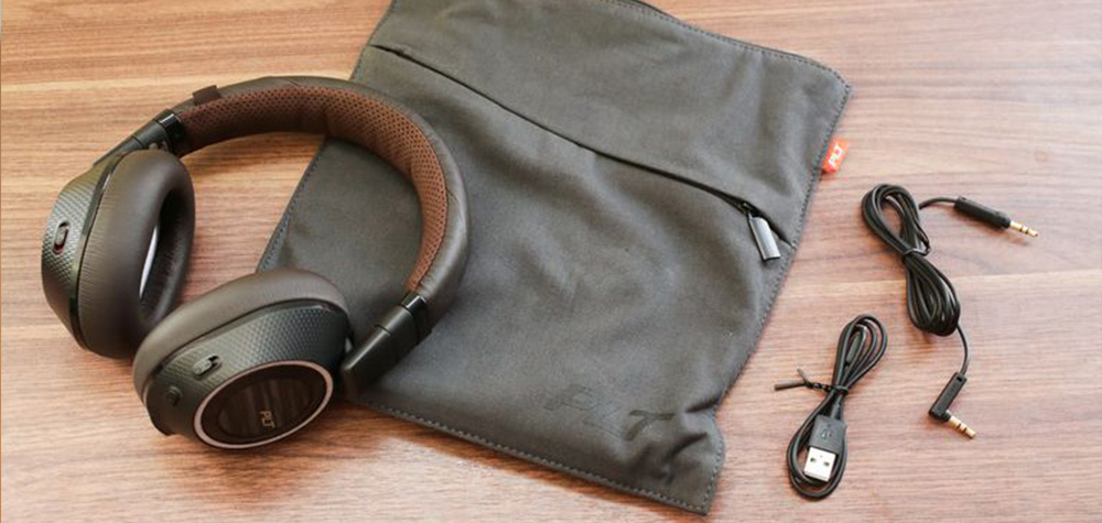 pack plantronics backbeat pro 2