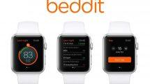 Apple Beddit