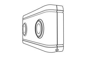 Caméra VR180