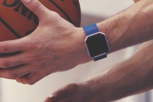 Minnesota Timberwolves Fitbit
