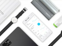 La gamme Nokia Health Withings