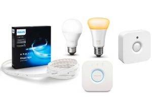 Pack Philips Hue Soldes