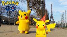 Pikachu Day