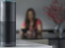 Amazon Echo 2015