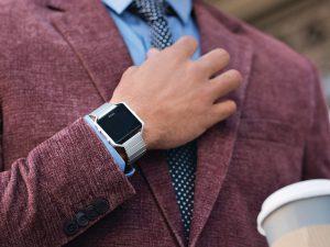 Fitbit Blaze Lifestyle