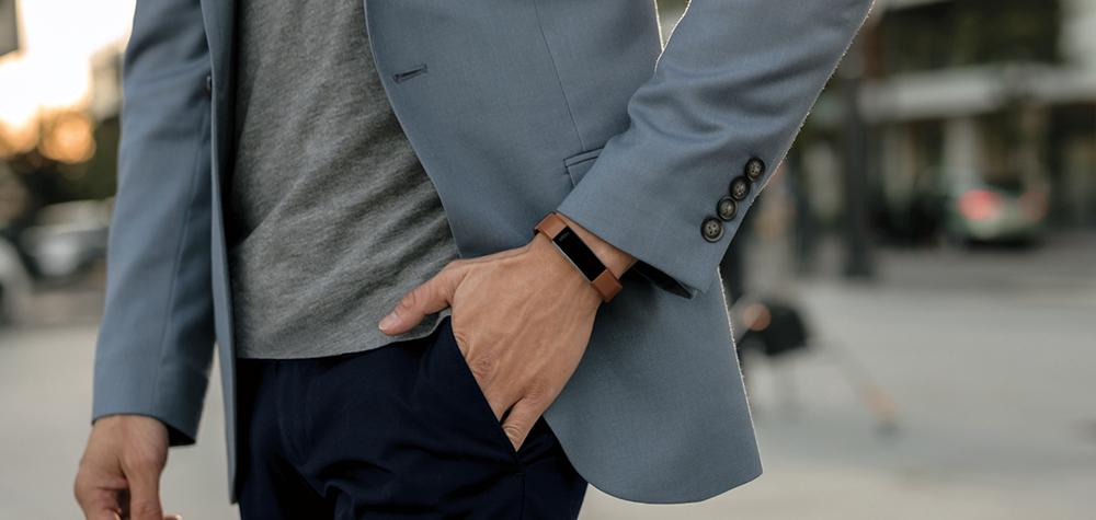 Fitbit Alta HR Lifestyle