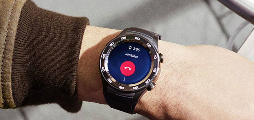 Huawei Watch 2 Lifestyle