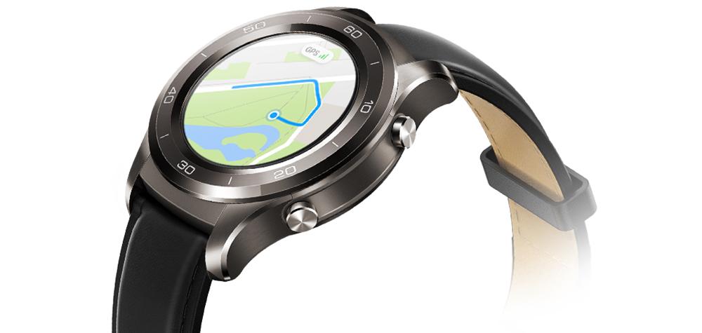 Huawei Watch 2 Maps