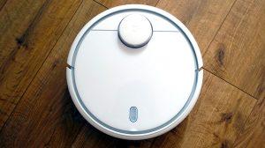 Robot Aspirateur Xiaomi