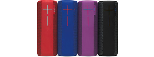 Ultimate Ears Megaboom