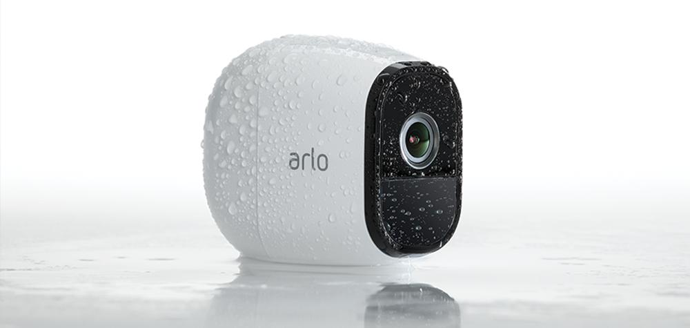 Arlo Pro Waterproof