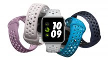 Apple Watch Nike+ Promotion
