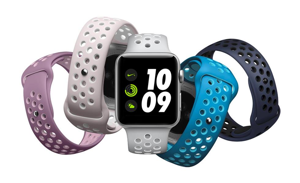 Apple Watch Nike+ Promotion