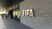 FIFA HQ