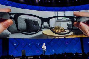 Facebook Realite Augmentee Conference