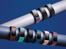 Fitbit Charge Barres