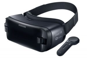 Gear VR Note 8