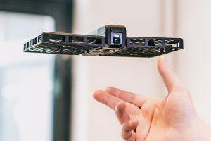 Hover Camera Drone