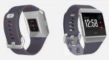 Nouvelle smartwatch Fitbit