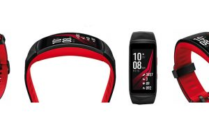 Samsung Gear Fit2 Proa