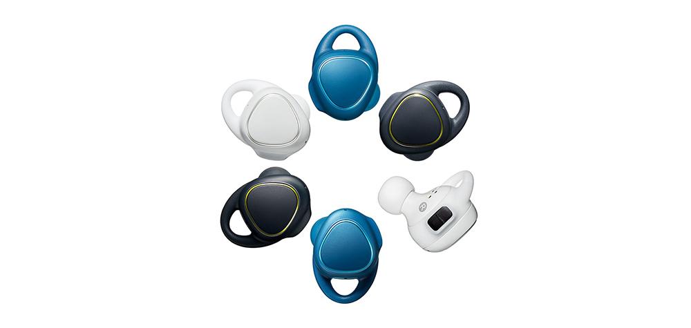 Samsung Gear IconX Family