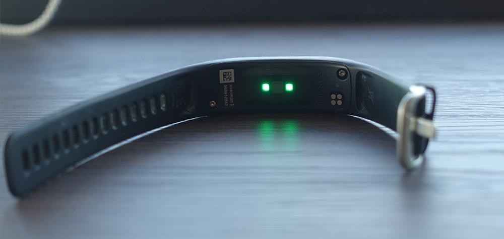 Vivosmart 3 Cardio-frequencemètre