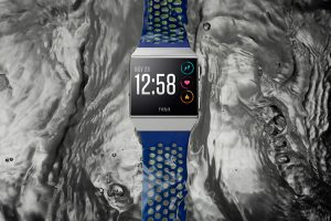 Fitbit Ionic Couleur