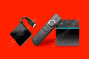 Amazon Fire TV Echo