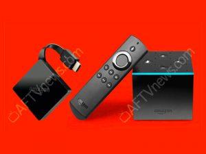 Amazon Fire TV Echo