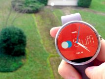Android Wear 1