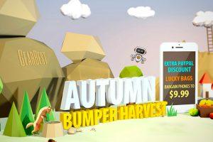 Gearbest Bumper Harvest