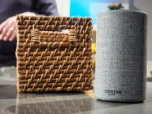 Nouvel Amazon Echo