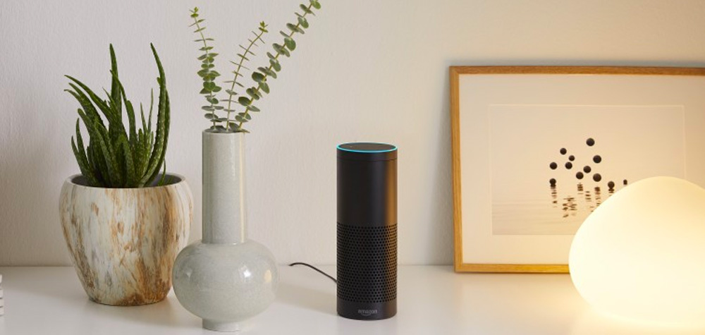 Amazon Echo Plus Hue