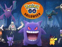 Event Halloween