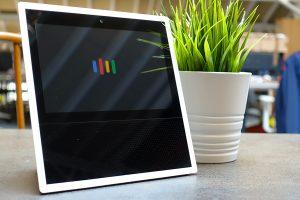 Google-Home-Ecran