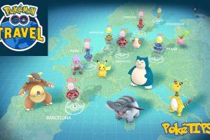 événement Global Catch Challenge