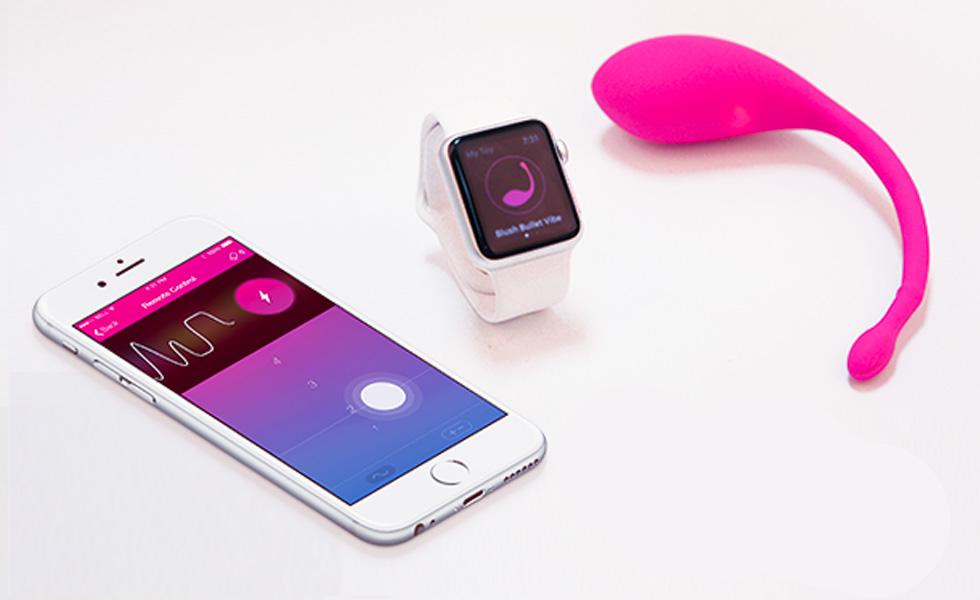 Lush Remote