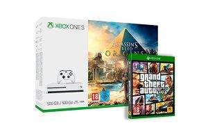 Xbox One S Black Friday Amazon