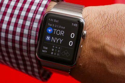 Black Friday Apple Watch