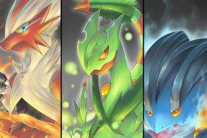 Pokémon GO 3m génération Hoenn