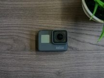 GoPro Hero6 Test