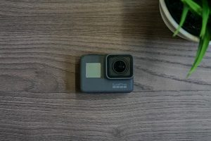 GoPro Hero6 Test