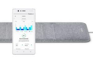 Nokia Sleep Sommeil