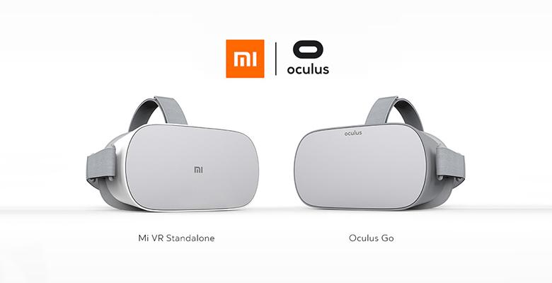 Oculus Go Mi VR Standalone