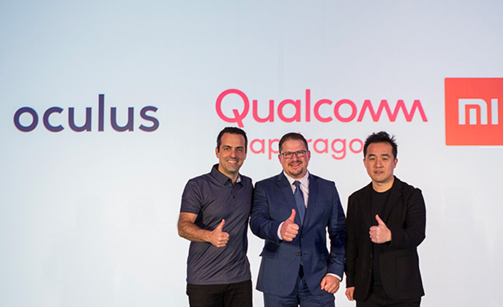 Oculus Xiaomi